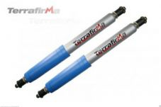 LAND ROVER DEFENDER - TERRAFIRMA PROSPORT SHOCK ABSORBERS FRONT ( x2) TF120